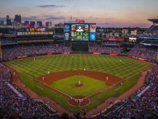 MLB Betting 2019